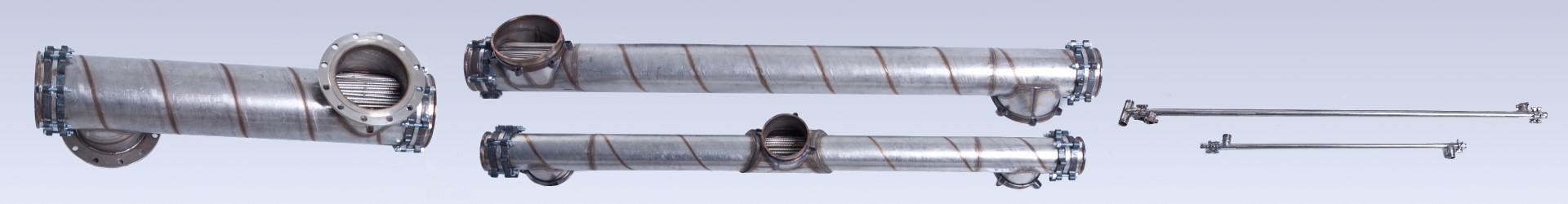 Теплообменник ттаиб Пластинчатый теплообменник ONDA GT025 Комсомольск-на-Амуре